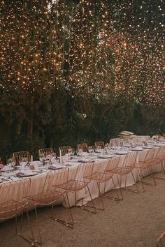 Romantic fairytale Spanish wedding with the most incredible light canopy! - 100 Layer Cake Magical Wedding, Forest Wedding, Rustic Wedding, Our Wedding, Dream Wedding, Wedding Ideas, Tent Wedding, Glamorous Wedding, Wedding Inspiration