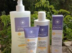 [Concours] Jonzac prend soin de votre peau • Hellocoton.fr
