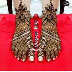 Wedding Henna Designs, Engagement Mehndi Designs, Floral Henna Designs, Mehndi Designs Feet, Latest Bridal Mehndi Designs, Legs Mehndi Design, Full Hand Mehndi Designs, Mehndi Designs 2018, Mehndi Designs For Girls