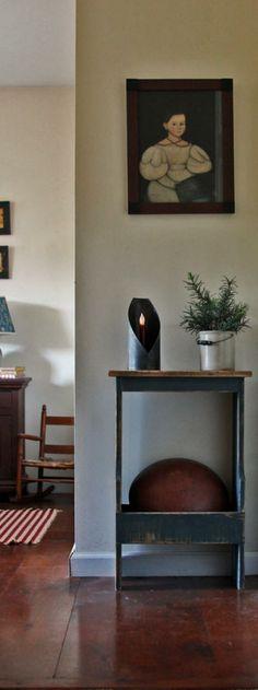 American Heritage Shop -Primitive country Furniture-Primitive painted furniture