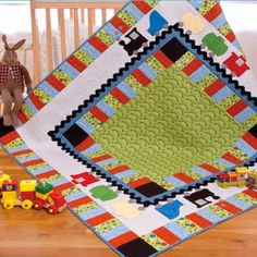 These adorable shapes will have little tots dreaming about trains. Perfect for baby blankets, bags and decor. ALL DIES are still ON SALE. The GO! Train is A GREAT DIE to add to your collection!