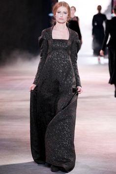 Ulyana Sergeenko Couture Autumn 2013
