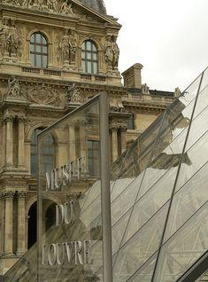 Parigi - Louvre | Parigi - Louvre | luca bardazzi | Flickr