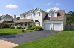 love the look of this home- curb appeal!