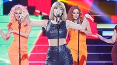 Gala 3 - Ana Morgade imita a Taylor Swift