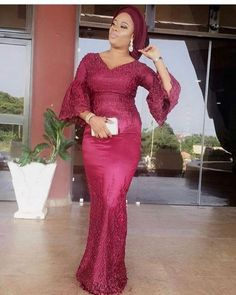 > are some Aso-Ebi fashion styles you would love!Nigerian weddings are never boring. The wedding red carpet is always full of glitz, glamour, and amazing moments when it comes to wedding guests'…