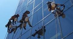 window cleaning Window Cleaner, Utility Pole, Windows, Cleaning, Home Cleaning, Ramen, Window