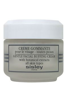 Sisley Paris Botanical Gentle Facial Buffing Cream available at #Nordstrom