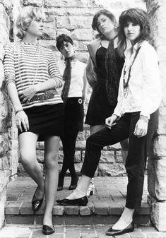 Susanna Hoffs, The Bangles Band, Vicki Peterson, Michael Steele, Rock Legends, Group Photos, Rock Bands, The Beatles, Girl Group