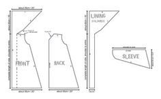 Harry Potter Robe Sewing Pattern... For @rachelrichardson @KD Eustaquio Davis I'll make a fully lined cloak!