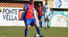 La UD Ourense presenta su candidatura al ascenso (0-6)