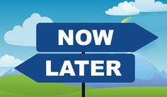 Procrastination is a common phenomenon prevalent in our society, young and old. It's a habit robbing off our time and productivity.