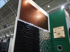 Decolan Design Show, Surface Design, Innovation, Home, Ad Home, Homes, Haus, Houses