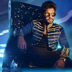 Indian Army Wallpapers, Allu Arjun Images, Dj Songs, Attitude, Bunny, Stylish, Rings, Movie Posters, Movies
