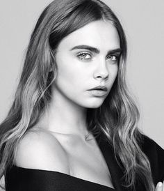 All Eyes (and iPhones) on Cara Delevingne   A star of Instagram and the fashion world, British supermodel Cara Delevingne hopes that a string of upcoming film roles—including this summer's 'Paper Towns'—will jump-start a successful career in Hollywood