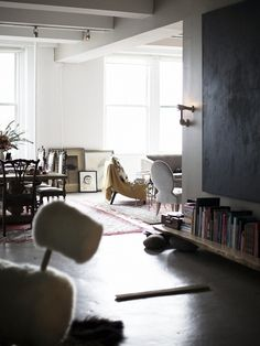 my scandinavian home: An inspiring interior portfolio