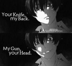 Anime ~ 91 Days