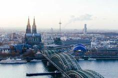 Die besten Sehenswürdigkeiten Köln – welche ihr auf keinen Fall verpassen solltet.  Sightseeing Cologne and what you should not miss!