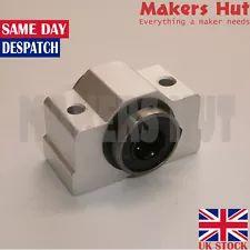 CNC 16pcs Delrin Mini V Wheel Kit for 20mm extrusion linear rail 3D printers