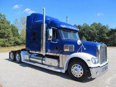2010 FREIGHTLINER CC13264 - CORONADO http://equipmentready.com/details/2010_conventional_freightliner_cc13264+_+coronado-5541012 #truck