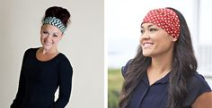 Back by Popular demand SEASON'S HOTTEST HEAD WRAPS in NEW options! | Jane