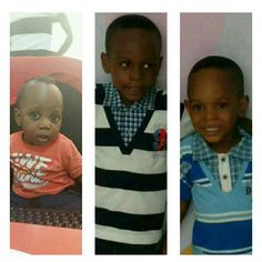 ECHOES: Kidnapped Orekoya Kids Have Been Found!