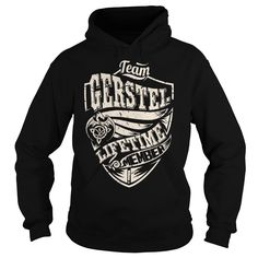 Team GERSTEL Lifetime Member (Dragon) - Last Name, Surname T-Shirt
