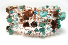 Copper Bracelet from I.M.Wyred