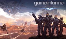 July Cover Revealed – Halo 5: Guardians - News - www.GameInformer.com