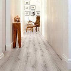 Laminatgolv Pergo Classic Plank 2v Ek Beach House 1-Stav - Laminatgolv - Golv