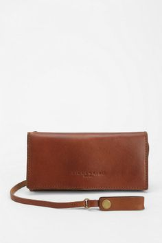 LIEBESKIND Betsy Wrap Wallet