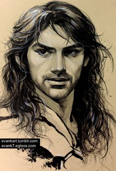 """""""Kili 0513 by evankart.deviantart.com."""" Saw this and had to pin it...let the squeals begin!"""