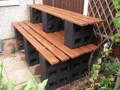 Woodwork Bonsai Bench Diy PDF Plans