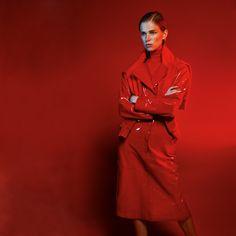 Fashion Trend: Rot ist eine stolze Farbe | Harper's BAZAAR