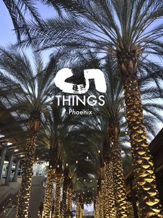 5 Things: Phoenix. W