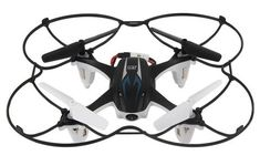 Quadcopter 2.4GHz 4CH 6-Axis Gyro 3D UFO Drone With Camera #Drones #Quadcopters