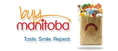 The Buy Manitoba website with information on where to buy local foods.