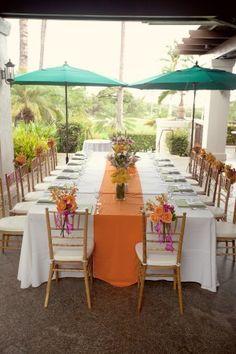 Hawaii Destination Wedding from Sara Gray Photography Small Wedding Receptions, Wedding Reception Seating, Small Intimate Wedding, Brunch Wedding, Wedding Reception Decorations, Intimate Weddings, Wedding Ideas, Small Weddings, Decor Wedding