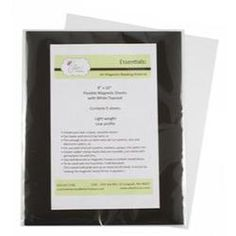 Essentials by Ellen, Art Magnetic Masking Material