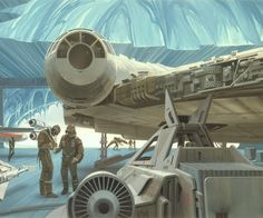 Restore freedom - Star Wars conversion for Mutants & Masterminds 3e by Kane Starkiller - http://starwarsmandm3e.blogspot.com -Ralph McQuarrie