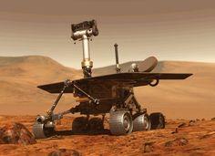 ΚΕΡΔΟΣ - Μοναδική 'Opportunity' στον Άρη: Ανατολή Ηλίου για 5.000ή μέρα
