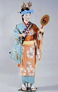 Evolución de la ropa era japonesa (15)