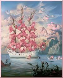 ünlü ressamların deniz manzaralı tabloları - Google'da Ara