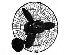 Ventilador Oscilante de Parede 50cm - Aliseu com as melhores condições você encontra no Magazine Linhatotal. Confira!