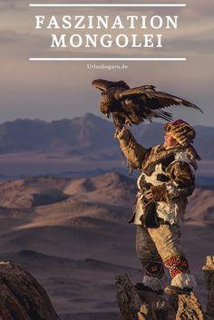 Die Mongolei ist Urlaub für die Seele. Euch erwarten weite Steppen, wunderschöne Landschaften und eine unbegreifliche Stille. Wer vom Alltagsstress abschalten und zu sich selbst finden will, ist in der Mongolei genau richtig. Luxus und Komfort darf man hier nicht erwarten, dafür aber eine unglaubliche Gastfreundschaft, unbeschreibliche Erlebnisse und die Möglichkeit die Natur von ihrer schönsten Seite kennen zu lernen.
