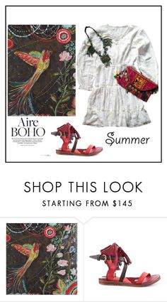 """""""Boho"""" by ena07-dlxx ❤ liked on Polyvore featuring Pier 1 Imports"""