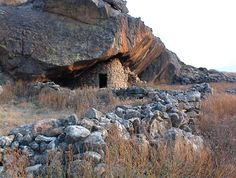Travel to Lesotho - find hotels, guesthouses, and bed and breakfast accommodation. Adventure Tours, Find Hotels, How To Find Out, Scenery, Africa, Hiking, Travel, Beautiful, Stones