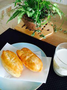 揚げパン(油条) by 想吃就吃 [クックパッド] 簡単おいしいみんなの ...