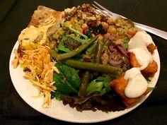 Wilmington Vegan Supper Club Potluck