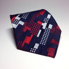 Tie No.: 239 - Création LORD TREVIRA - 12cm breit